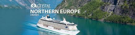 northern europe cruises luxury 2017 and 2018 northern