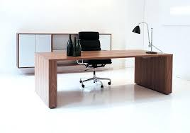 Office Wood Desk Contemporary Wood Desks Contemporary Wooden Office Desk