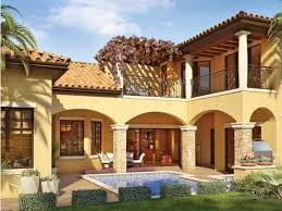 mediterranean style house plans with photos history of the mediterranean style home small mediterranean house