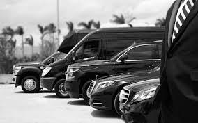 transportation companies boston boston car service