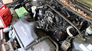 camaro ls1 engine 2000 camaro trans am 5 7l 346ci ls1 engine 330hp 124k for