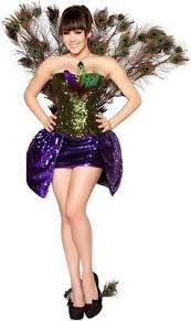Peacock Costume Halloween 23 Peacock Costumes Womens Images Costumes