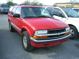 2000 chevrolet blazer photo album newyorkfashion