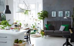 IKEA IDEAS - Ikea design ideas living room