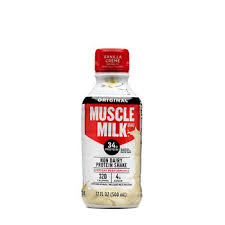 100 calorie muscle milk light vanilla crème cytosport muscle milk gnc
