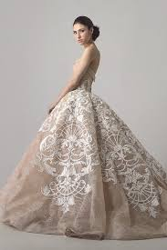 dusty wedding dress yefta gunawan pre wedding gown dresscodes