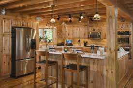cuisine chalet moderne la menuiserie intérieure et les chalets du monde menuiserie