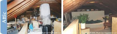 Before And After Organizing by Professional Organizer Arlington Virginia Must Get