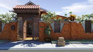 modern thai homes home decor ideas
