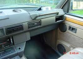Classic Range Rover Interior Range Rover Htm