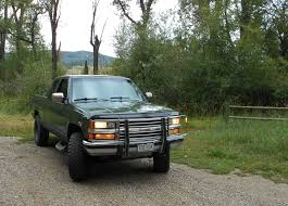 widebody chevy truck 1990 chevy truck too fat guys