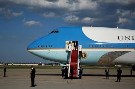 layout of air force one washington trump trips to mar a lago cost at least 1 2m for air