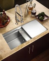 Best SINK KITCHEN Images On Pinterest Modern Kitchens - Choosing kitchen sink