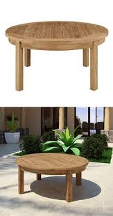 Round Patio Furniture by Backyard Building Plans From Ellen Price Wood Salt Away Get Exact