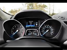 Ford Escape 2013 - 2013 ford escape interior hd wallpaper 61