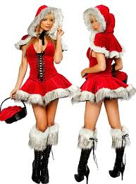 Fancy Dress Ideas for Christmas