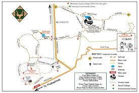 Great Basin National Park Map South African National Parks Sanparks Official Website