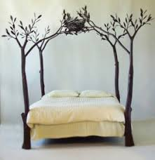 Modern Canopy Bed Dreamy Canopy Beds Gretha Brilliant Canopied Beds Home Design Ideas