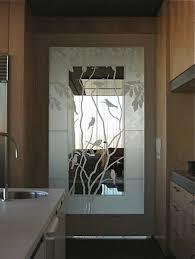 etched glass kitchen cabinet doors kitchen door modern kitchen houston by custom etched