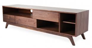 Midcentury Modern Tv Stand - top 8 walnut tv stands for a mid century modern home cute furniture