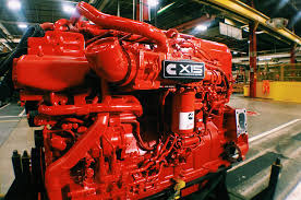 kenworth factory tour cummins introduces new x15 heavy duty engines