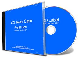 cd jewel case mockup cover actions premium mockup psd template