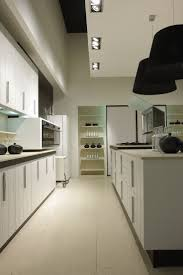 Kitchen Cabinets For Small Galley Kitchen Kitchen U0026 Dining Room Modern Galley Kitchen Ideas With Marble