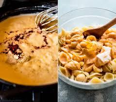 easy baked macaroni and cheese sallys baking addiction