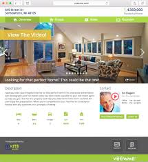 Floor Plans For Real Estate Agents Virtual Tour Hosting Platform For Real Estate Real Estate Video