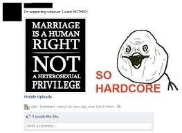 So Hardcore Meme - so hardcore