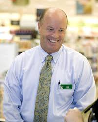 new publix ceo todd jones should have seamless transition news