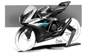 bmw motorcycle bmw motorcycle design on behance
