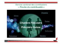 chambre fiduciaire fiduciaires magazines