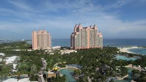 atlantis resort in bahamas returning to fully operational after