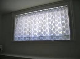 Kitchen Curtain Ideas Small Windows Short Window Curtains U2013 Teawing Co