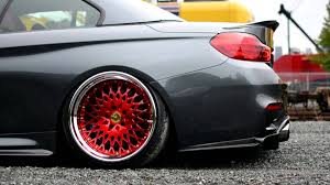 stanced bmw m4 datbaggedm4 eduardo u0027s fitted m4 youtube
