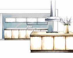 24 popular kitchen interior design sketch rbservis com
