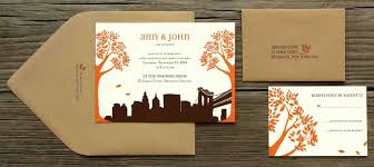 wedding invitations new york awesome new wedding invitations images of wedding invitations nyc