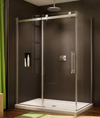 fleurco novara in line 48 shower door