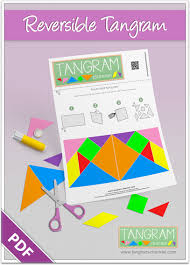 printable tangram tangrams to cut out providing teachers and pupils with tangram