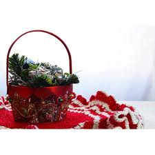 Christmas Basket Basket Ideas For Bingo U0026 Quarter Auctions Our Everyday Life