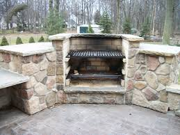 outdoor cooking fireplace concreations pinterest outdoor