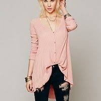 free people womens pieced lace tunic cloth for my body