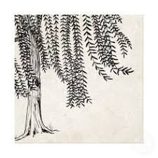 deb s thoughts why do we weeping willow trees i want to be
