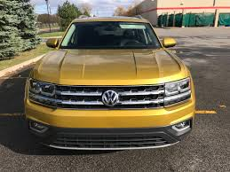atlas volkswagen 2018 2018 volkswagen atlas review