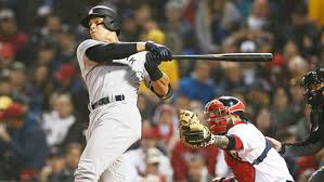 Aaron Judge Breaks Mlb Rookie Record With 50th Home Run Rolling Stone - best of mlb aaron judge breaks mark mcgwire s hr rookie record