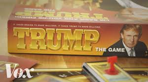 Meme Board Game - things we can t explain donald trump s board game youtube