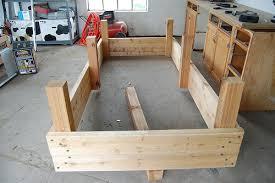 Cedar Raised Garden Bed Diy Cedar Raised Garden Bed Diydiva