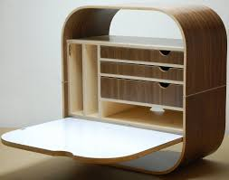 Small Wall Desk Furniture Modern Wall Mounted Desk Hutch Impressive Small 32