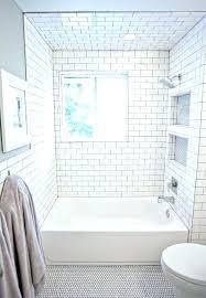 bathrooms with subway tile ideas small subway tile dkatantarctic com